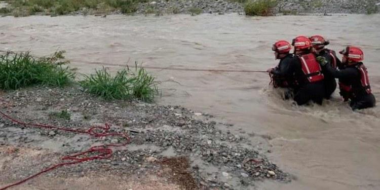 Alertan por altos niveles de contaminación en río de Puebla 1