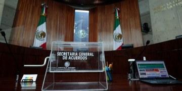Concluye la 62 legislatura del Congreso de Guerrero; avalan reincorporación de Adela 8