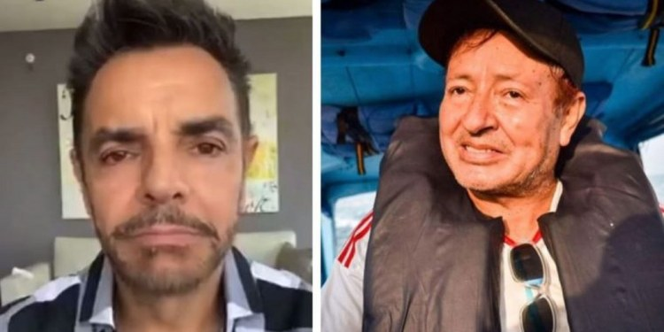 Eugenio Derbez despide a Sammy Pérez con emotivo mensaje 1