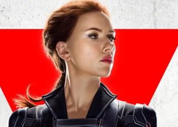 """Scarlett Johansson demanda a Walt Disney por lanzamiento de """"Black Widow"""" 5"""