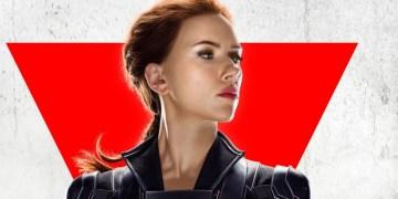"""Scarlett Johansson demanda a Walt Disney por lanzamiento de """"Black Widow"""" 4"""