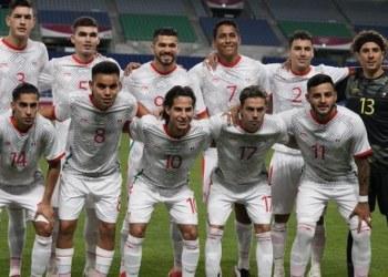Tokio 2020: México pasa a cuartos de final tras vencer a Sudáfrica 6