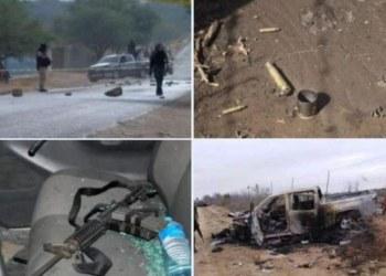 Asesinan a 16 personas en menos de 24 horas en Zacatecas 4