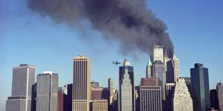 11-S: Azafata alertó, desde el avión secuestrado, el ataque terrorista 1