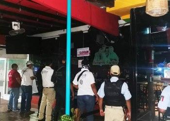 Covid pega duro a negocios nocturnos en Acapulco; clausuran bares por violar medidas sanitarias 3