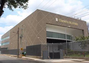 Diputados electos de Morelos eligen a su Mesa Directiva en el Congreso 1