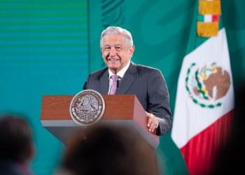 López Obrador reta a la oposición: sáquenme si pueden, pero de manera pacífica 4
