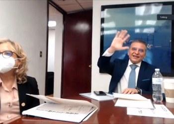 Diputado tabasqueño repite en presidencia de Comisión de Energía de Cámara de Diputados 4
