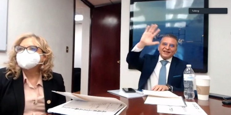 Diputado tabasqueño repite en presidencia de Comisión de Energía de Cámara de Diputados 1