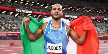 En los Juegos Olímpicos de Tokio, el italiano Marcell Jacobs es el nuevo rey de la velocidad 3