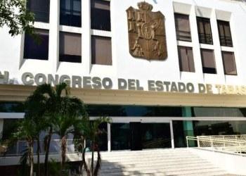 Tabasco inicia primer periodo de sesiones en presencia de Carlos Merino 7