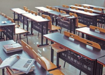 Cierran cinco colegios en Nuevo León por casos de Covid 10
