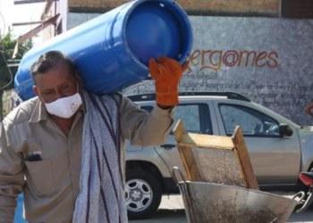 Gaseros, en paro nacional ante regulación de precios máximos degasLP 6