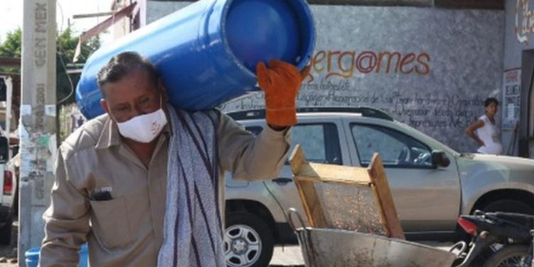 Gas Bienestar comenzará a distribuirse en Azcapotzalco e Iztapalapa 1