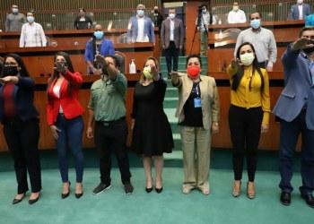 Mesa directiva del nuevo Congreso de Guerrero será regida por diputadas 3