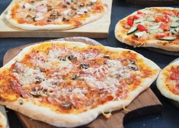 Cambian Pizza por vacuna en Inglaterra; restaurantes apoyan así campaña de vacunación 6