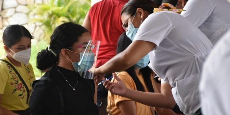 ¡Atención! Aplicarán segunda dosis AstraZeneca a adultos de 40 a 49 años en Acapulco 1