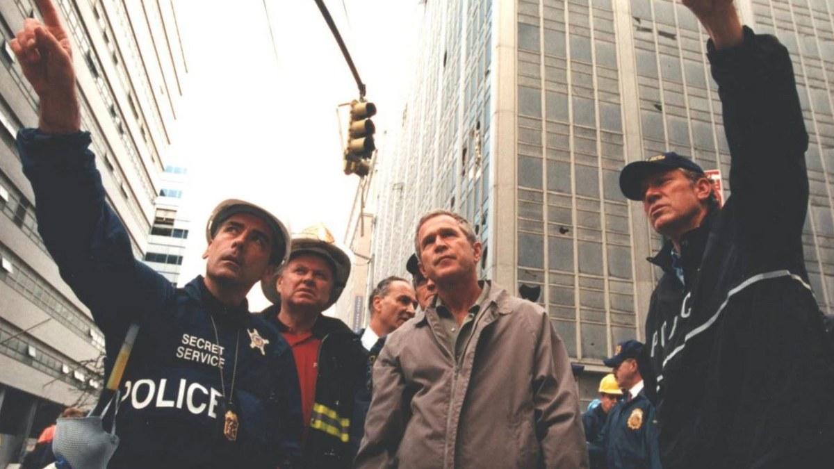 Las teorías de conspiración a 20 años de los atentados del 11-S 2