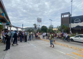 Aumenta el número de damnificados tras terremoto en Acapulco 5