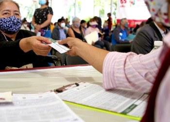 CDMX: amplían hasta el 12 de septiembre registro para pensión de adultos mayores 4