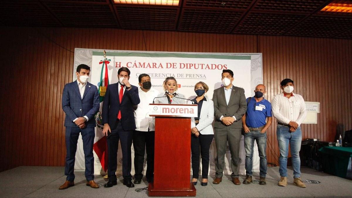 Diputada pedirá auditoría al gobierno de Guerrero por mal uso de ahorros de personal de Salud 1