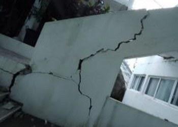 Acapulco: avisa a Protección Civil si tu casa tiene fisuras en diagonal, tras sismo 13