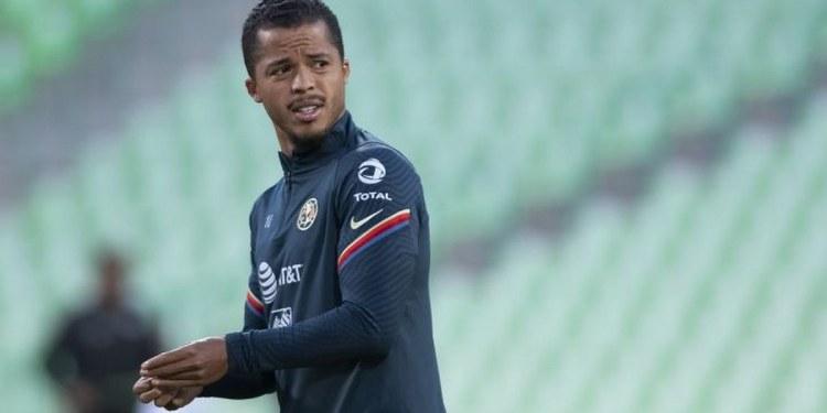 Giovani dos Santos es jugador libre y podría volver a Europa 1
