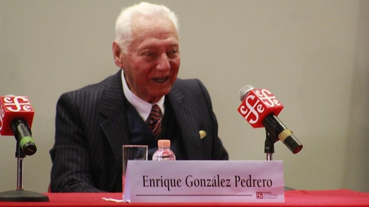 Enrique González Pedrero, el hombre detrás de la utopía: la 'democracia de carne y hueso' 2