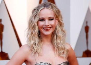 Jennifer Lawrence espera su primer hijo; ¿quién es el padre? 4