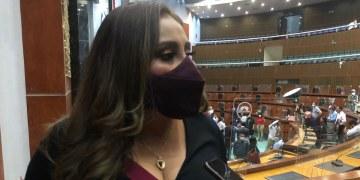 Transparencia, educación y salud, temas prioritarios para la diputada Jessica Alejo 4