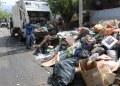 Montañas de basura cubren las avenidas de Acapulco; alcaldesa dejó de pagar el servicio 2