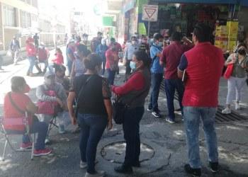 Solapan corrupción de Toño Gaspar; adeuda a trabajadores sindicalizados; exigen pagos 6