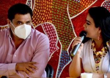 Norma Otilia obligada a denunciar desfalco de Toño Gaspar en Chilpancingo por principios 9