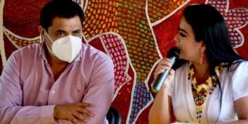 Norma Otilia obligada a denunciar desfalco de Toño Gaspar en Chilpancingo por principios 2