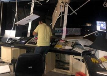 Aeropuerto de Acapulco retoma vuelos comerciales tras terremoto 8