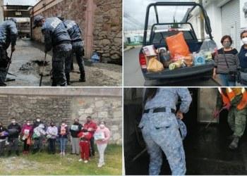 Hidalgo: emiten declaratoria de emergencia en 9 municipios 8