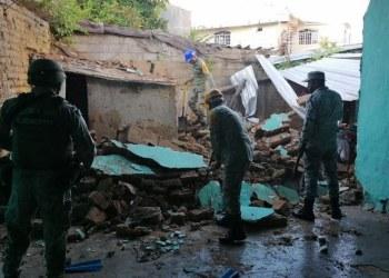 Astudillo reclama a AMLO que ponga los ojos en Guerrero por terremoto 7