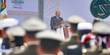 """""""Se ve mal"""" el bloqueo de Estados Unidos a Cuba; dice AMLO, pide levantarlo 7"""