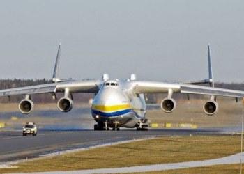 Desaparece avión Antonov-26 con seis personas a bordo en región salvaje de rusia 5
