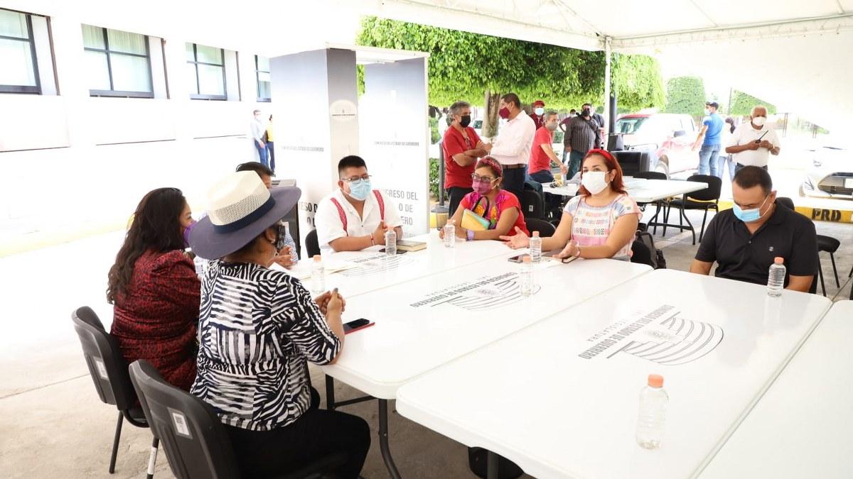 Proponen entrega post mortem de Presea a la activista indígena Martha Sánchez Nestor 1