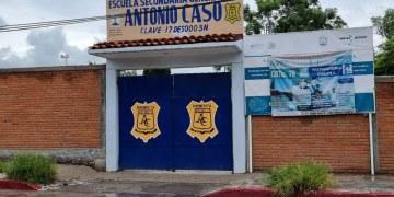 Cierran secundaria en Morelos tras detectar un caso de Covid-19 7