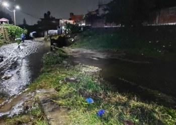 Inundaciones en Morelos dejan tres muertos y dos desaparecidos 7