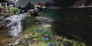 Inundaciones en Morelos dejan tres muertos y dos desaparecidos 3