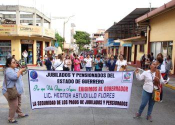 Guerrero: alcaldes salientes deben casi mil mdp al ISSSPEG; Congreso 'analiza' exhorto 3