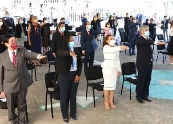 Queda instalada la 63 legislatura de Guerrero; destacan paridad de género 2