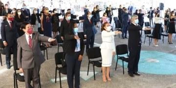 Queda instalada la 63 legislatura de Guerrero; destacan paridad de género 3