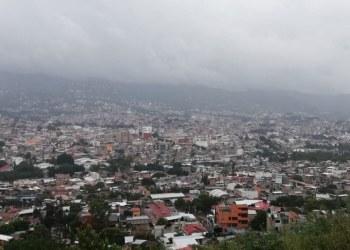 """Tormenta tropical """"Nicholas"""" mantendrán lluvias fuertes y alto oleaje en Guerrero 6"""
