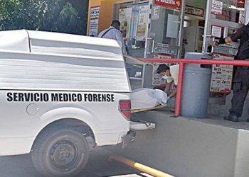 Acapulco: solitario hampón desarma y mata a marino que intentó impedir un asalto 9