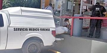 Acapulco: solitario hampón desarma y mata a marino que intentó impedir un asalto 4
