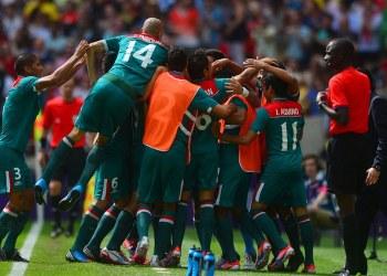 La Europa League, oportunidad para selectos jugadores mexicanos de conquistar Europa 5